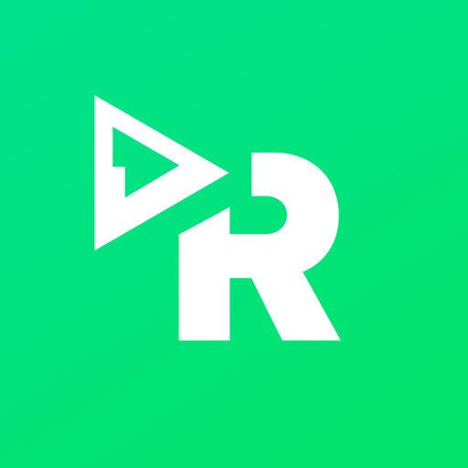 Reelgood App Icon
