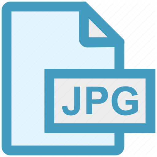 Document, Extension, File, Format, Image, Media Icon