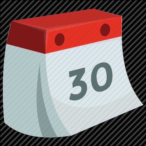 Calendar, Calendar Clipart, Months And Date Record, Planner