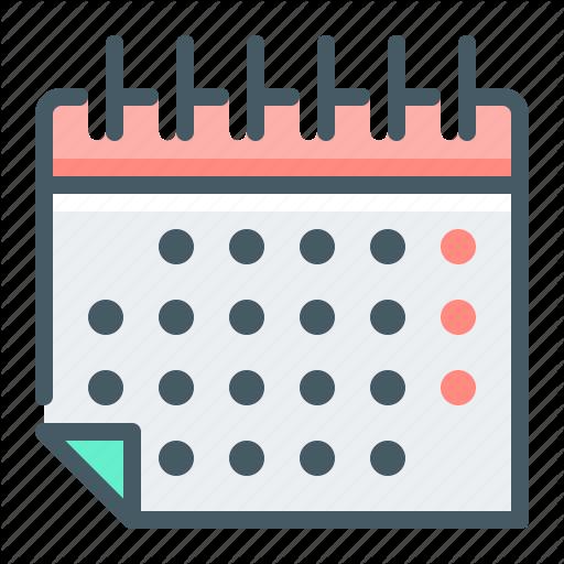 Calendar, Event, Event Calendar Icon