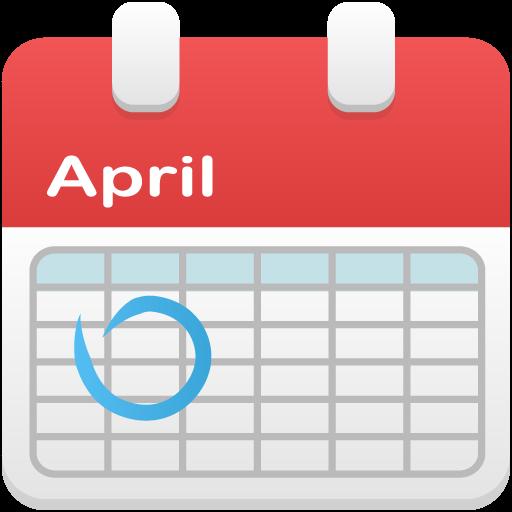 Calendar Icon Flatastic Iconset Custom Icon Design