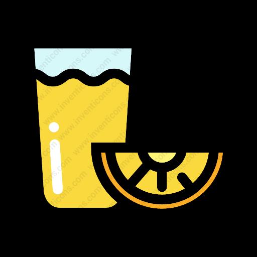 Download Pineapple,juice Icon Inventicons