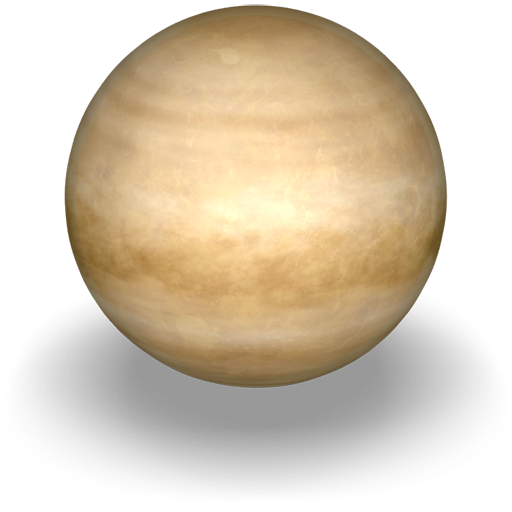 Download Free Venus Transparent Background Icon Favicon Freepngimg