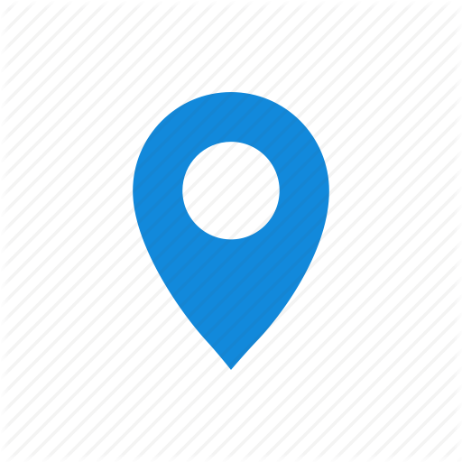 Address, Coordinates, Gps, Location, Map Icon