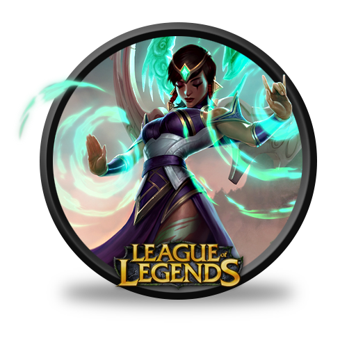 Karma Icon League Of Legends Iconset