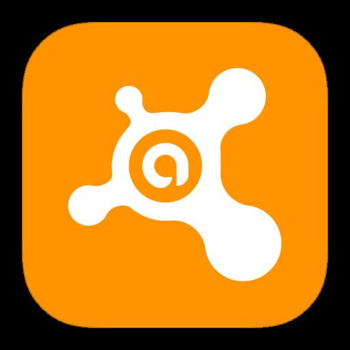 Metro, Avast Antivirus Icon Free Of Style Metro Ui Icons
