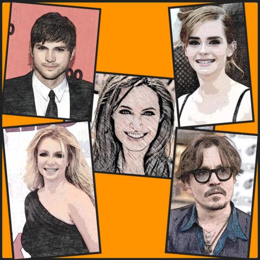 The Celebrity Icon Quiz