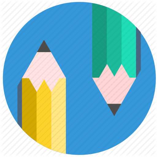 Draw, Drawing, Edit, Pen, Pencil, Writing Icon