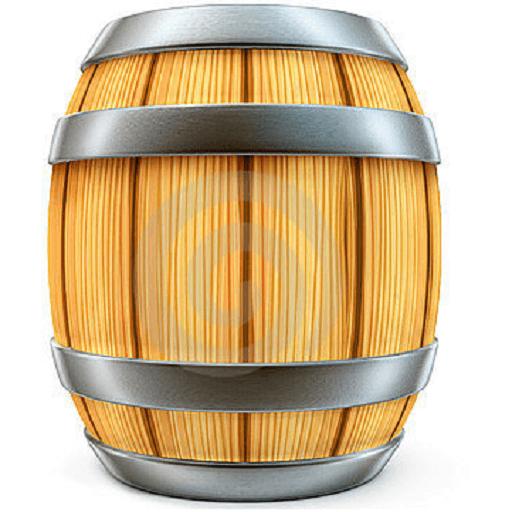 Mini Beer Keg Icon Mini Beer Kegs