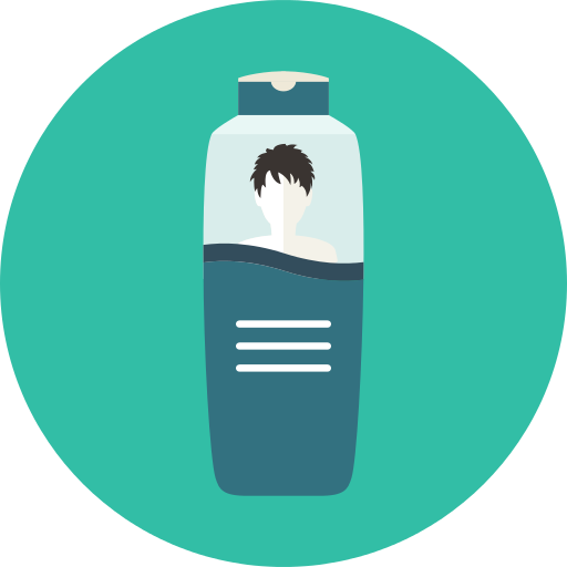 Shampoo Bottle Png Icon