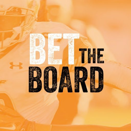 Bet The Board Podcast Listen Now