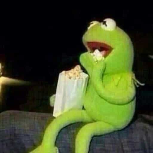 Images About On We Heart It See More About Kermit, Meme
