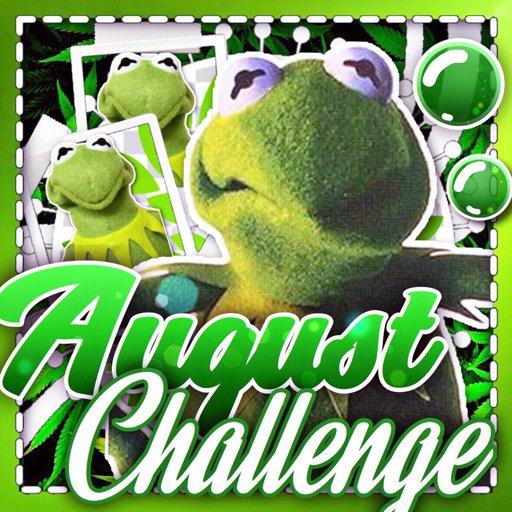 August Challenge! Icon Community