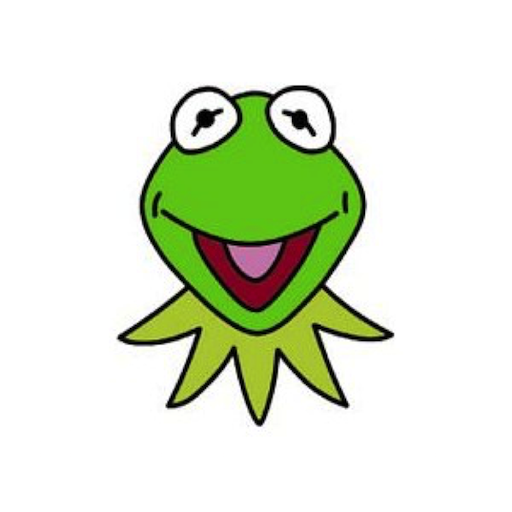 Kermit Png Images In Collection
