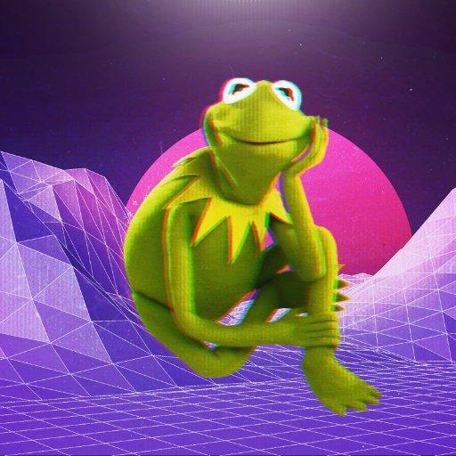 Kermit De Frog Boi