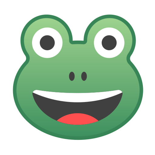 Frog Emoji Meaning With Pictures From A To Z