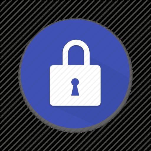 Interface, Key, Lock, Material Design, Unlock Icon
