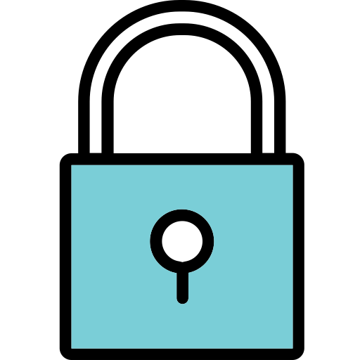 Security, Login, Secret, Key, Lock, Secure Icon