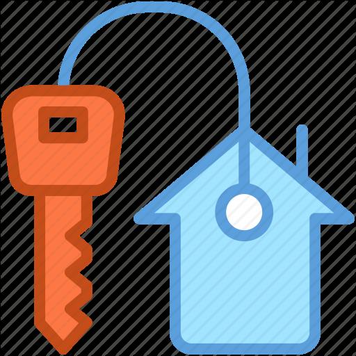 Access, Door Key, House Key, Key, Keychan