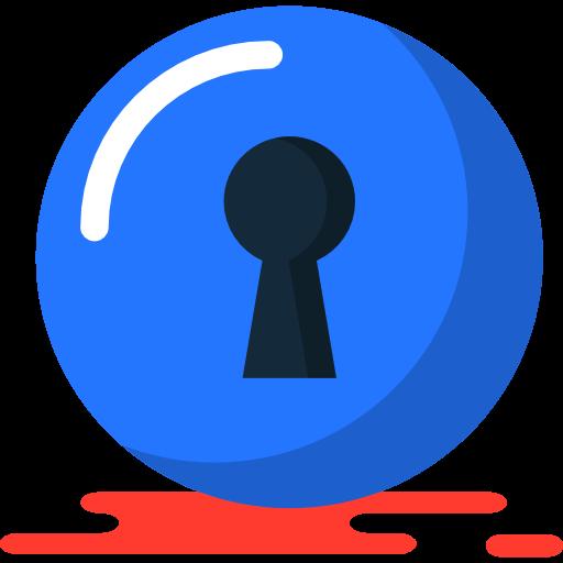 Keyhole Icon Free Of Miscellanea Icons