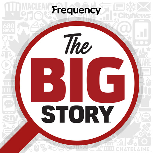 How Do You Teach Girls It's Ok To Kick Ass The Big Story Podcast