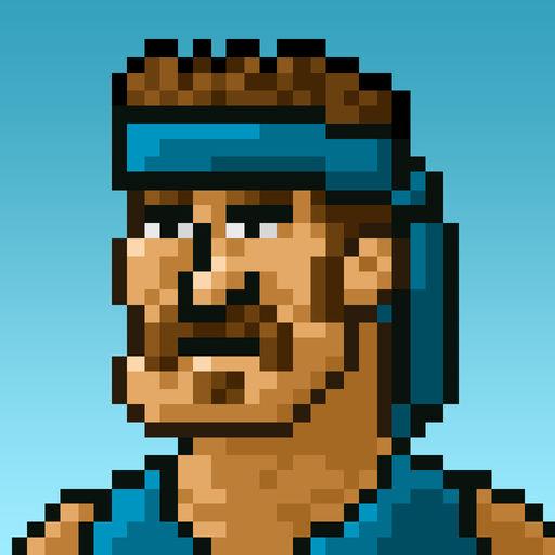 Kick Ass Commandos Ios Icon