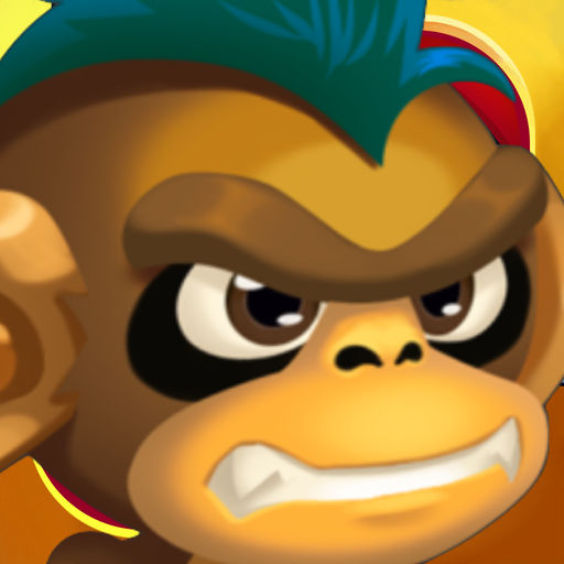 Kick Ass Monkey Ipa Cracked For Ios Free Download