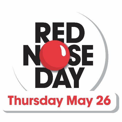 It's Red Nose Day