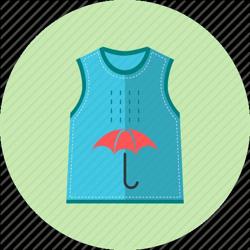 Boys, Boys Vest, Children Clothes, Kids Undershirt, Undershirt Icon
