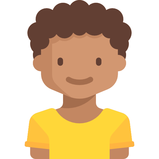 Child, Profile, User, Boy, Avatar, People, Young, Kid Icon