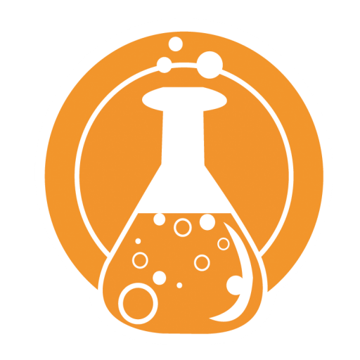 Cropped Orange Icon Border Idea Lab Kids
