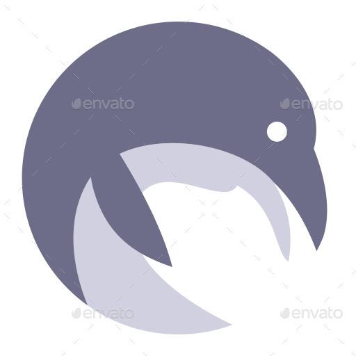 Circle Animal Icons
