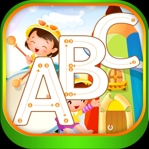Abc English For Preschool And Kindergarten