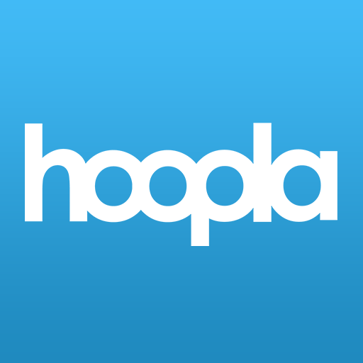 Hoopla Digital Appstore For Android