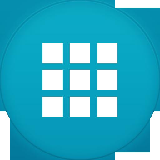 App Draw Icon Circle Iconset