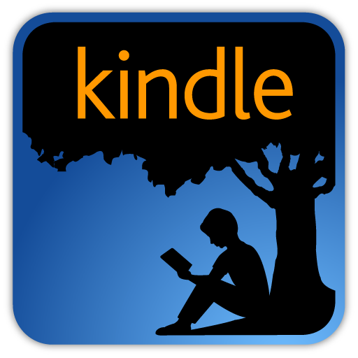 Kindle Reader Logo Png Images