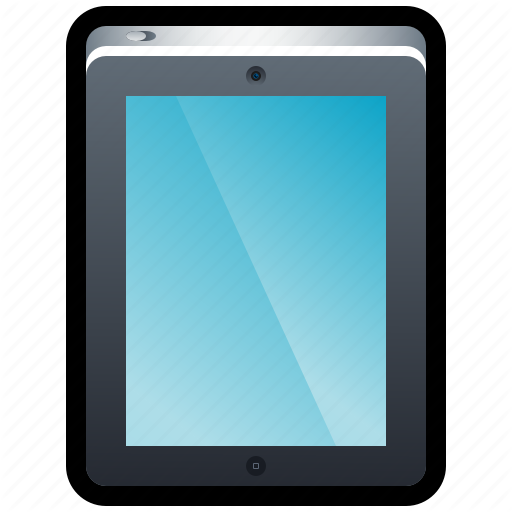 Device, E Reader, Ipad, Kindle, Tablet, Touch Icon