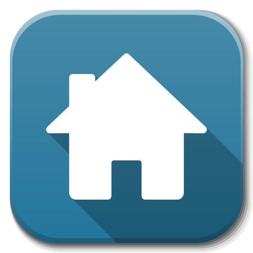 Cropped Apps Home Icon Mac Choice