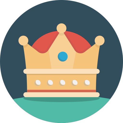 Crown, Highness, King Icon Png And Vector For Free Download
