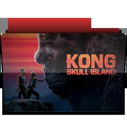 Kong Skull Island Png