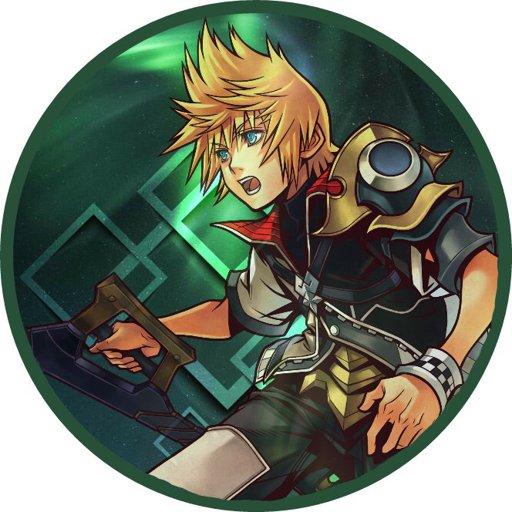 Wayfinder Trio + Vanitas Icons Kingdom Hearts Amino