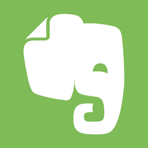 Evernote, Metro Icon