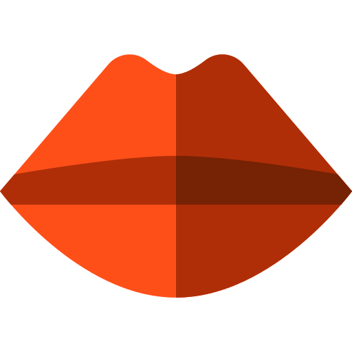Kiss Lips Png Icon