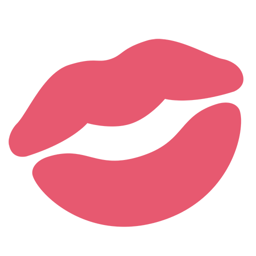 Kiss Mark Emoji For Facebook, Email Sms Id