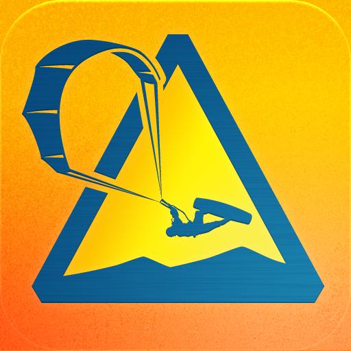 Kitesurf Alert Free Iphone Ipad App Market