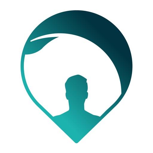 Kitesurf Meet App