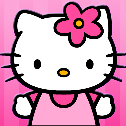 Hello Kitty Wallpaper App
