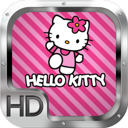 Hello Kitty H D Wallpapers