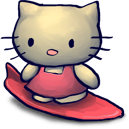 Kitty Icon Free Search Download As Png