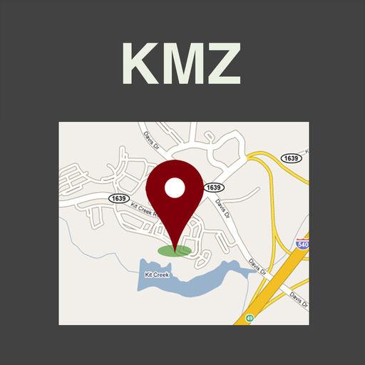 Kmz Viewer Kmz Converter App